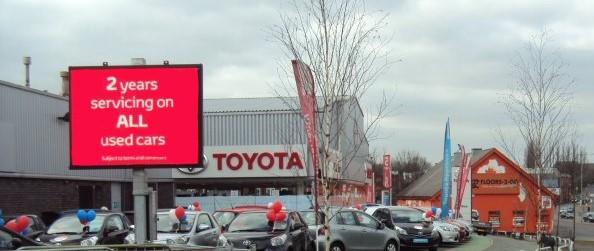 car dealers toyota
