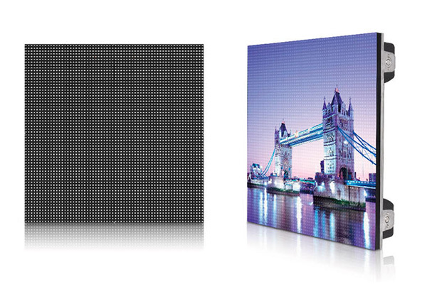 How Can Outdoor Led Screen Resolution Effect Display